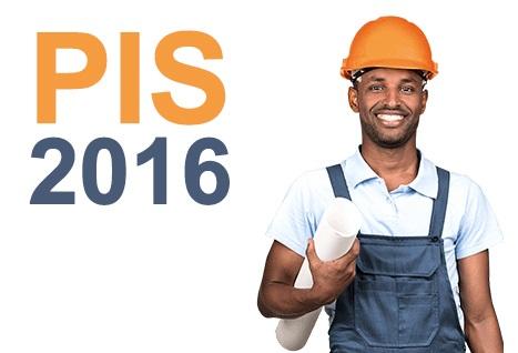 PIS 2016.