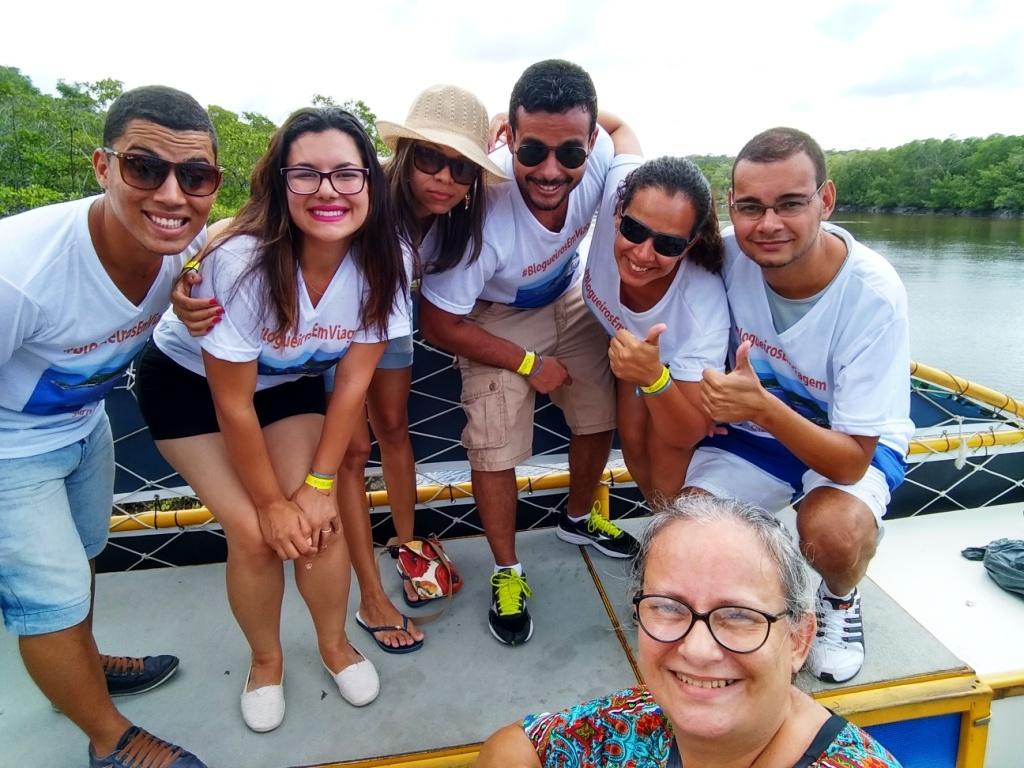 Blogueiros em Viagem